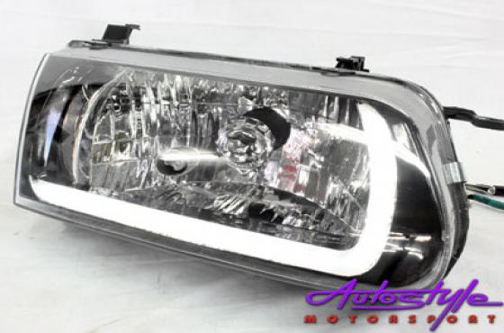 Toyota Tazz LED Bar
