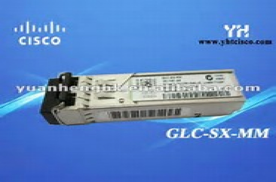 Cisco GLC-SX-MM SFP's or mini Gbics for sale New, in original packaging R2000 each