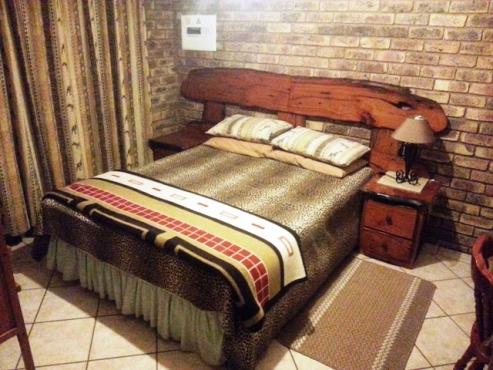 Leeupoort Accommodation, Warmbaths/ Bela Bela