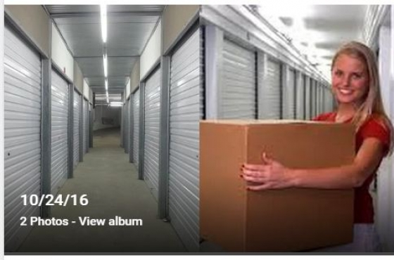 Self-Storage Land Northcliff