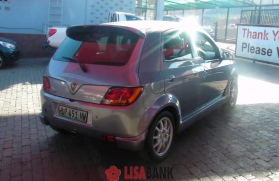 2007 proton savvy 1,2 sport  Automatic R49900_cash/finance !!!!