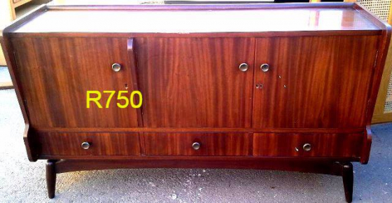 Sideboard In Dining Room Furniture Western Cape