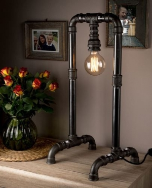 HAND MADE LAMPS