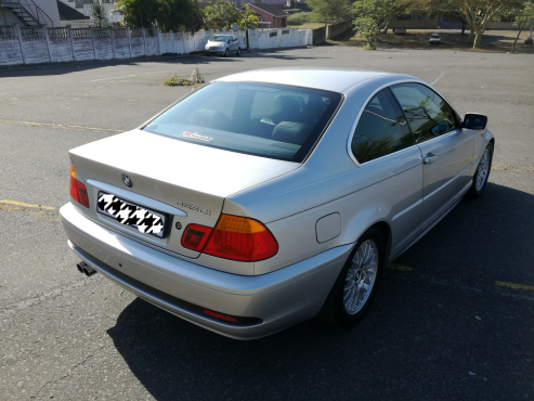 Limited Edition BMW E Ci Auto Junk Mail - 325ci bmw