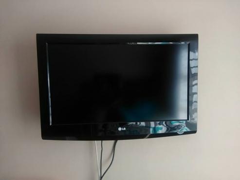 32inch TV LG.