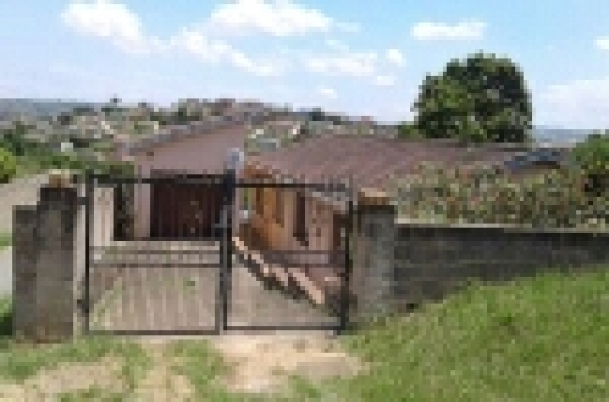 Umlazi Z 3 beds house for sale