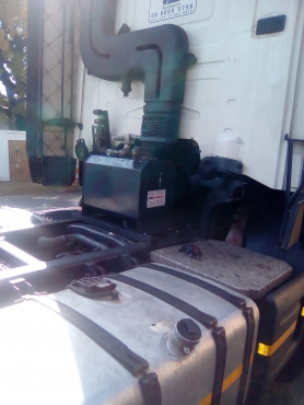 TRUCKS WITHOUT PTO'S AND HYDRAULIC SYSTEM. LET US INSTALL IT FOR YOU TODAY
