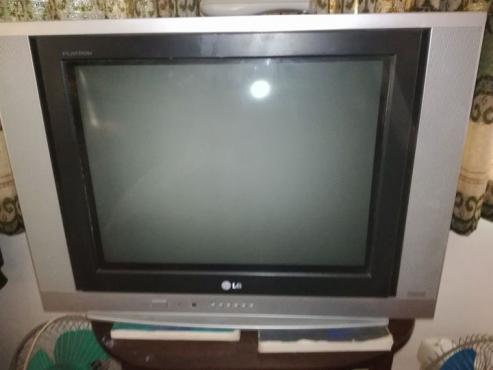 Televisie stel