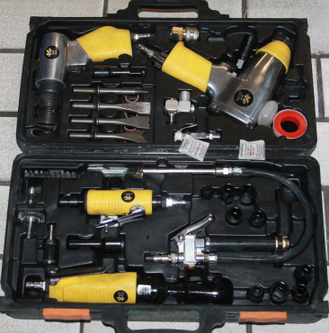 Blow gun kit S025360r