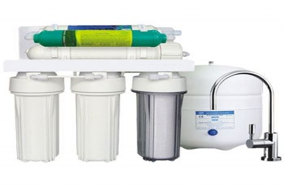 Water Puirfiers