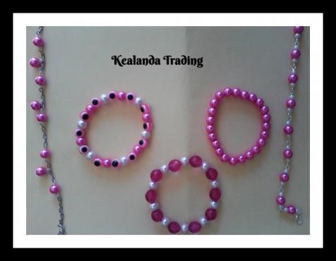 Fashion Handmade Jewellery
