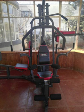 Trojan home gym for sale junk mail