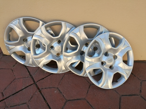 Ford Ecosport Cover Rim Cup Wheel for sale - 4 whee cups for only R750!
