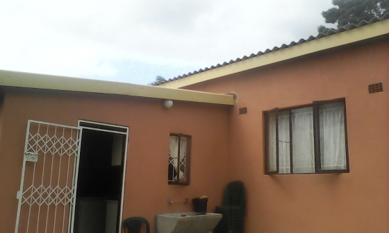 house for sale :Ntuzuma