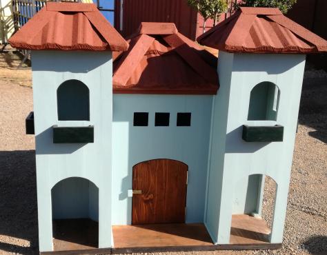 DOG KENNELS HOUSE MA