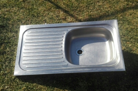 Second hand kitchen sinks | Junk Mail