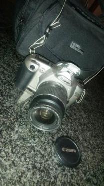 Canon EOS 3000 -35mm Camera