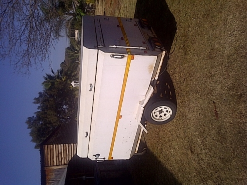 2000 Accessories Trailers