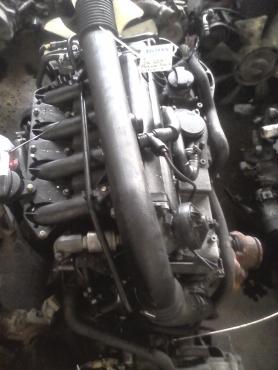 Mercedes Vito C220 CDi Engine for Sale