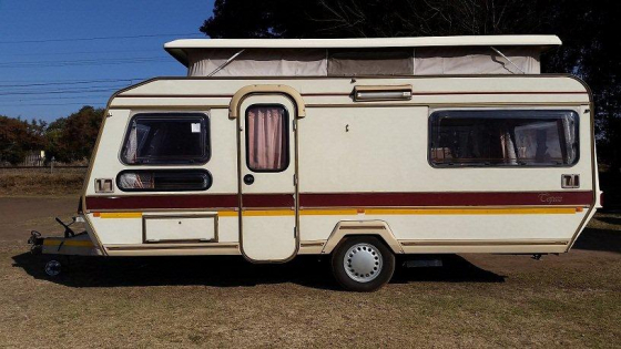 Promoted Ads & canopy in Caravans Campers and Trailers in South Africa | Junk Mail