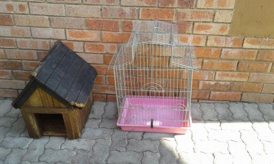 Birdcage large