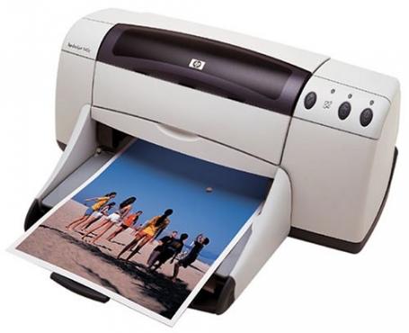 HP 940 C Printer