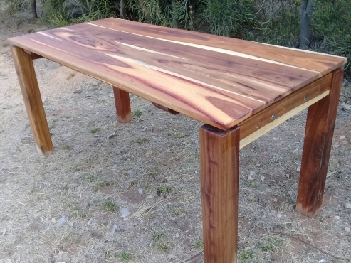 Custom Furniture by Wild Wood Inspired