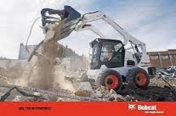 dumptruck training in vereeniging 0796764560