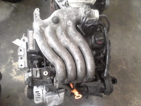 VW 2.0 8V (APK) Engine for Sale