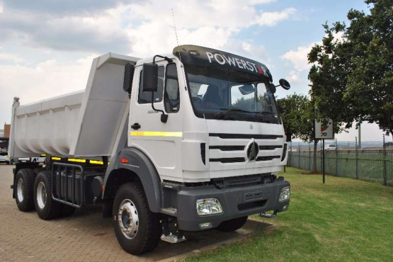 Powerstar Tipper 2628K Truck please call:073 630 6248