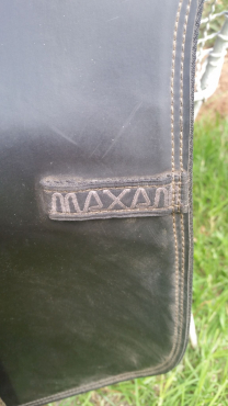 MAXAM horse saddle