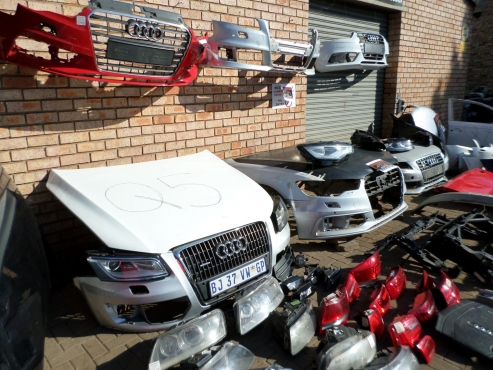 Audi Spares For Africa Junk Mail - Audi car parts
