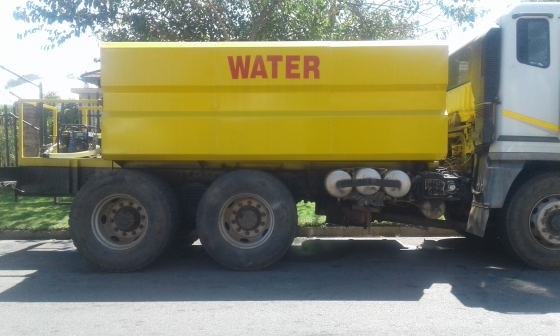 WE BUILD WATER TANKERS AT VERY AFFORDABLE PRICES