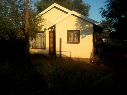 2bedroomhouse imperial reserve