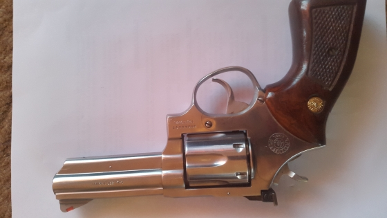 Taurus 357 for sale