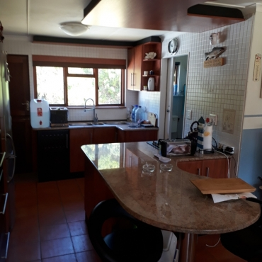 HOLIDAY HOME 2 MINUTES FROM THE BEACH