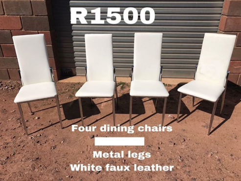 Dining Room Furniture In Durban