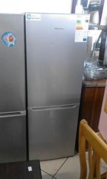 HISENSE Combi fridge