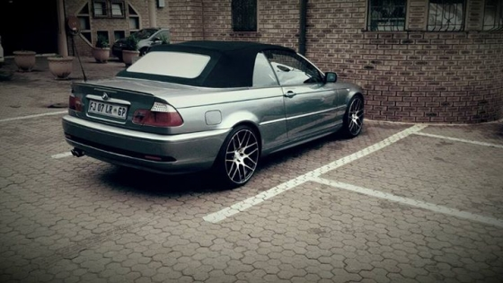 Results for 330ci in BMW in Gauteng  Junk Mail