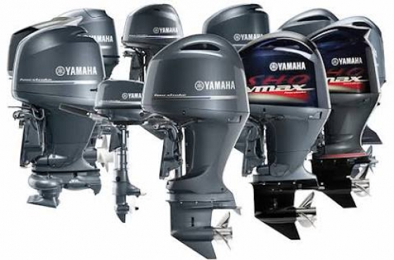 Looking for used 15hp outboard motor