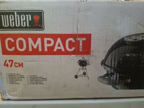 Weber Compact 47cm