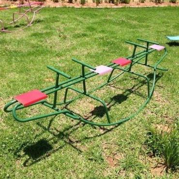 Childrens' Playground Equipment - Rent or Buy