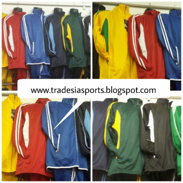 Tracksuits Discounted directly from our Factory