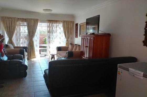 One Bedroom in Pretoria Central