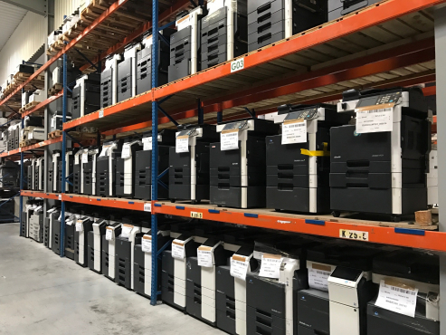 Used Photocopier Warehouse - SA's Best deals
