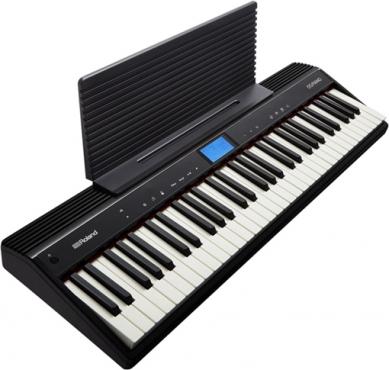 ROLAND GO:PIANO 61-K