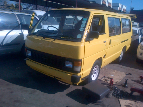 1998 Toyota Siyaya for Sale