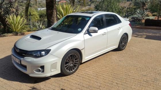 Subaru Impreza Wrx 2 5 Turbo 2012 Junk Mail