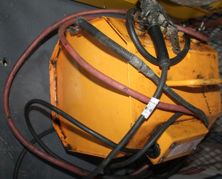 Fragram welding S024966a