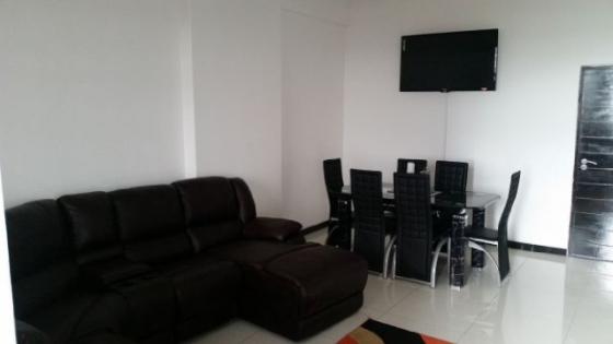 Apartment - North Beach, Durban